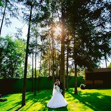 Wedding photographer Natasha Ivanina (ivaninafoto). Photo of 04.02.2018
