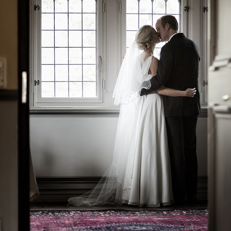 Fotógrafo de bodas Jonas Koel (koel). Foto del 27.07.2015