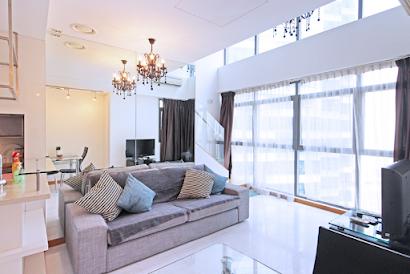 Gopeng Street III Apartments