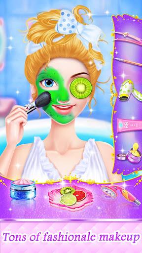 ud83dudc57ud83dudcc5Princess Beauty Salon 2 - Love Story  screenshots 17