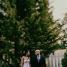 Wedding photographer Roxirosita Rios (roxirosita). Photo of 27.03.2018