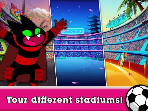 Toon Cup 2020 - Cartoon Network's Football Game 3.12.9 screenshots 19
