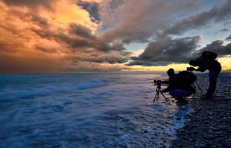 Before the storm di Giancarlo Lava