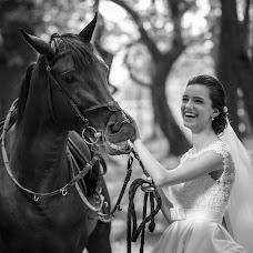 Wedding photographer Bessarion Chakhvadze (Bessarion). Photo of 01.03.2018