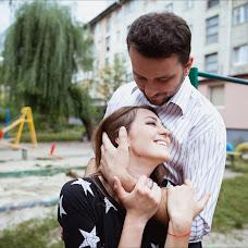 Wedding photographer Irina Lenko (irenLenk0). Photo of 27.09.2013