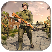 Frontline World War 2 Survival FPS Grand Shooting