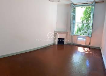 Appartement 3 pièces 61,86 m2