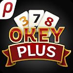Okey Plus Icon