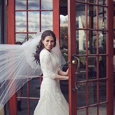 Wedding photographer Masha Glebova (mashaglebova). Photo of 29.03.2018