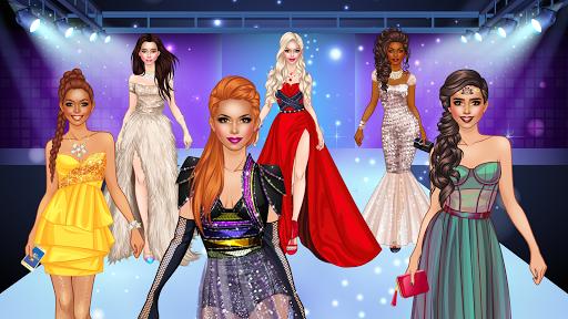 Fashion Model 2020 - Rising Star Girl 1.1 screenshots 15