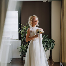 Wedding photographer Anna Golovanova (golovanovaphoto). Photo of 02.04.2018