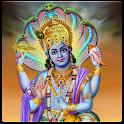 Lord Vishnu Wallpaper icon