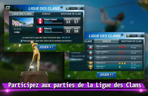 Télécharger Perfect Swing - Golf mod apk screenshots 4