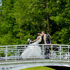 Wedding photographer Anton Zaycev (antonchik). Photo of 23.03.2013