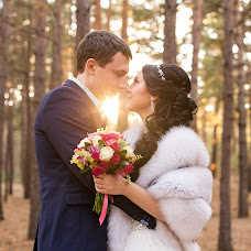 Wedding photographer Olga Dik (OlgaDik). Photo of 01.12.2015