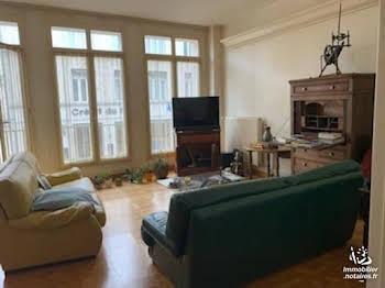 Appartement 3 pièces 129 m2