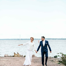 Wedding photographer Evgeniya Reyman (reyman). Photo of 03.10.2018