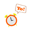 YO Clock