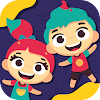 Lamsa: Educational Kids Stories and Games APK Icon