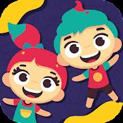 Lamsa: Educational Kids Stories and Games MOD + APK