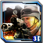 Elite Commando Strike Icon