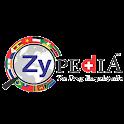 Zypedia - a Zydus initiative icon