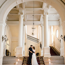 Wedding photographer Aleksey Puzikov (LaZpuZ). Photo of 15.03.2018