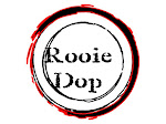 Logo of Rooie Dop Double Oatmeal Stout