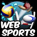 WebSports icon