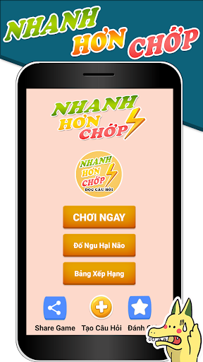 Nhanh Hu01a1n Chu1edbp - u0110u1ecdc Cu00e2u Hu1ecfi - Nhanh Nhu Set 1.2 screenshots 12
