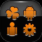 GO Theme Android Kaio Icon