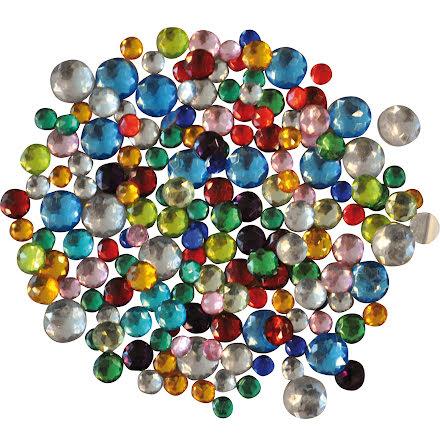 Kristallstenar 5-10mm 1000/fp
