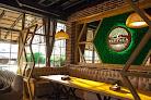 Фото №1 зала Кафе «ТЕРРАСА»