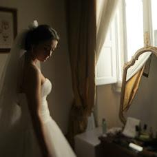 Wedding photographer Evgeniy Yushkin (Yushkin). Photo of 16.07.2014