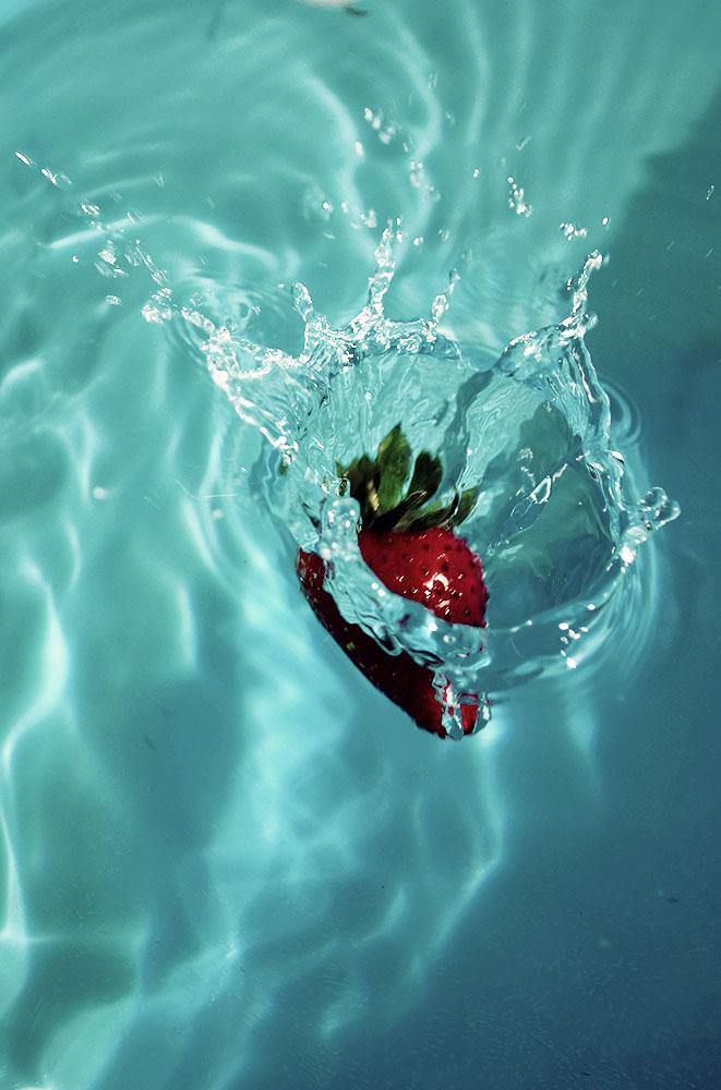 Splash! di Aranel B