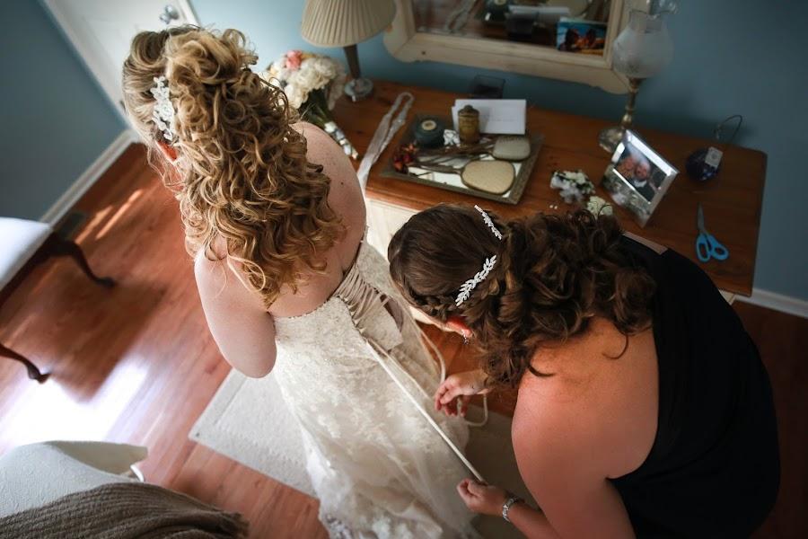 Wedding photographer Inna Ovsepian (OvsepianStudios). Photo of 28.07.2018