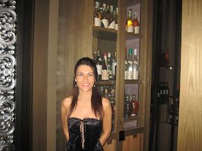 Photo: at the Maduro Bar