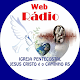 Radio Igreja Pentecostal Jesus é o Caminho Download for PC Windows 10/8/7