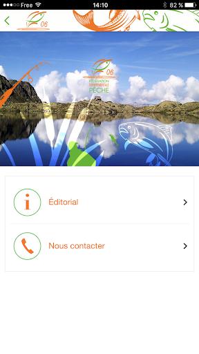 玩運動App|Fédération de Pêche du 06免費|APP試玩