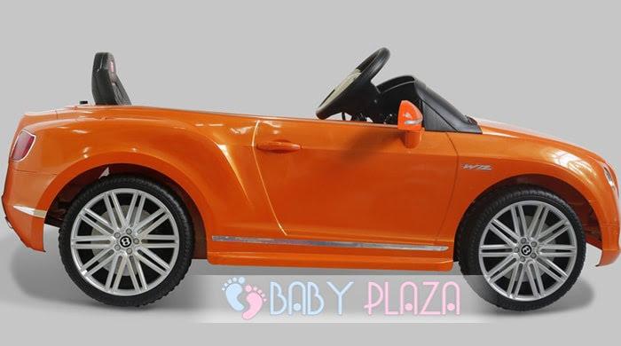 Siêu xe oto điện trẻ em Bentley 82100 7