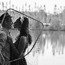 Свадебный фотограф Рустам Хаджибаев (harus). Фотография от 18.02.2015