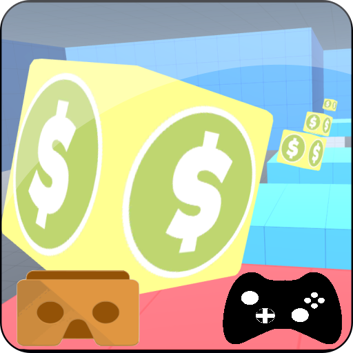 Cubeworld VR Platformer (with Remote Or Gamepad) Android APK Download Free By Vishesh Games