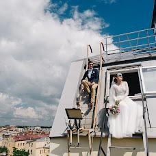 Fotógrafo de bodas Lekso Toropov (lextor). Foto del 13.07.2017