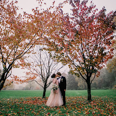 Wedding photographer Darya Troshina (deartroshina). Photo of 09.10.2016