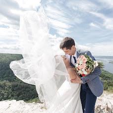 Wedding photographer Aly Rafiev (alirafiev). Photo of 02.11.2017