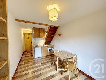 appartement à Servoz (74)