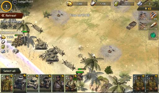 World War 1945 4.0.8 screenshots 15