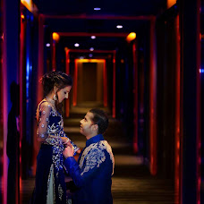 Wedding photographer Robin Saini (robinsaini). Photo of 10.10.2014