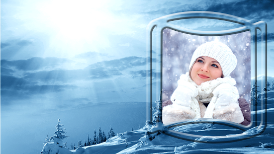 Download Winter Photo Editor For PC Windows and Mac apk screenshot 7