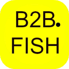 "B2B FISH: NESI ""SEA TO PLATE"" icon"